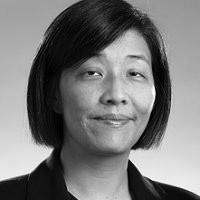 Jade Chow headshot
