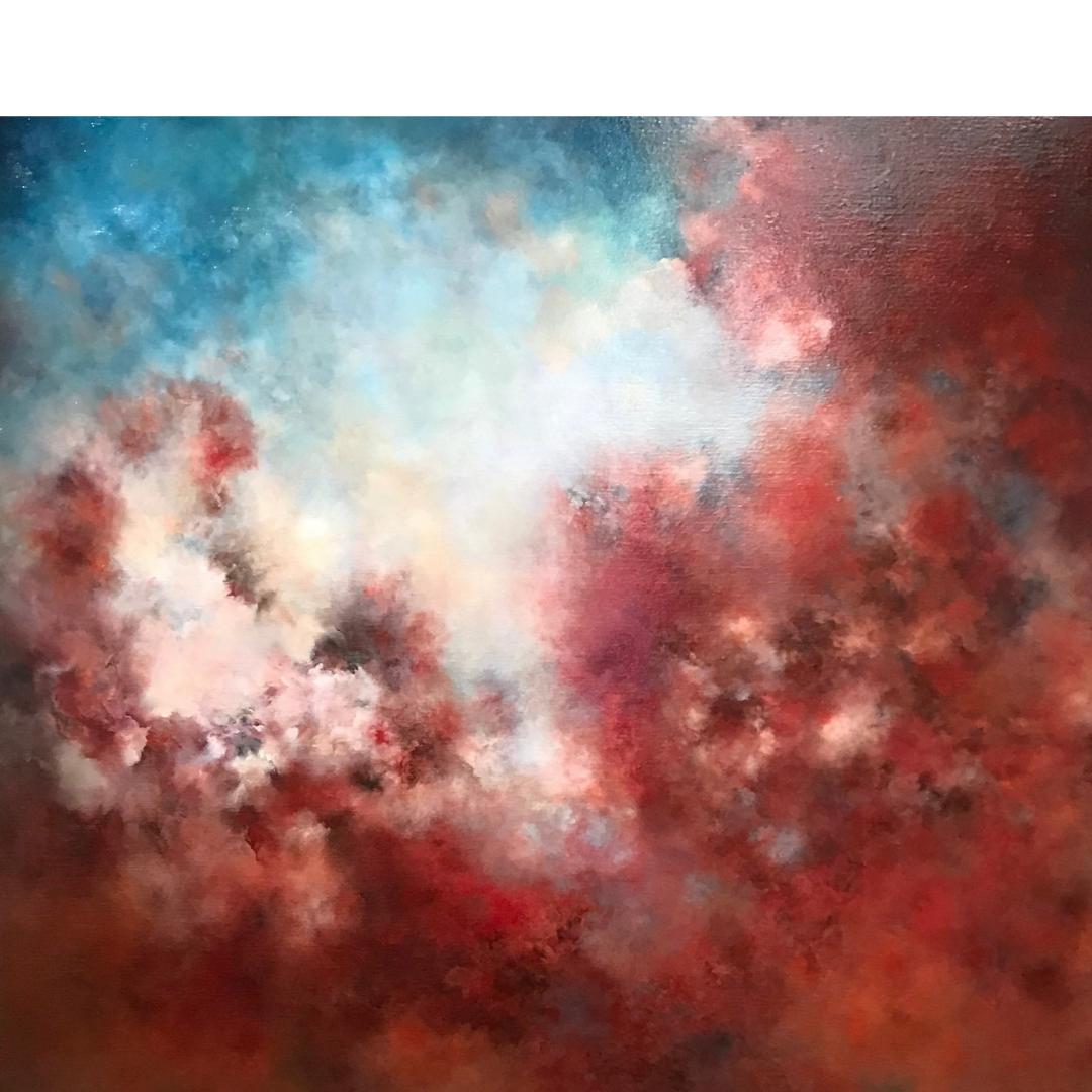 'Coral Sea'-Marika Varady