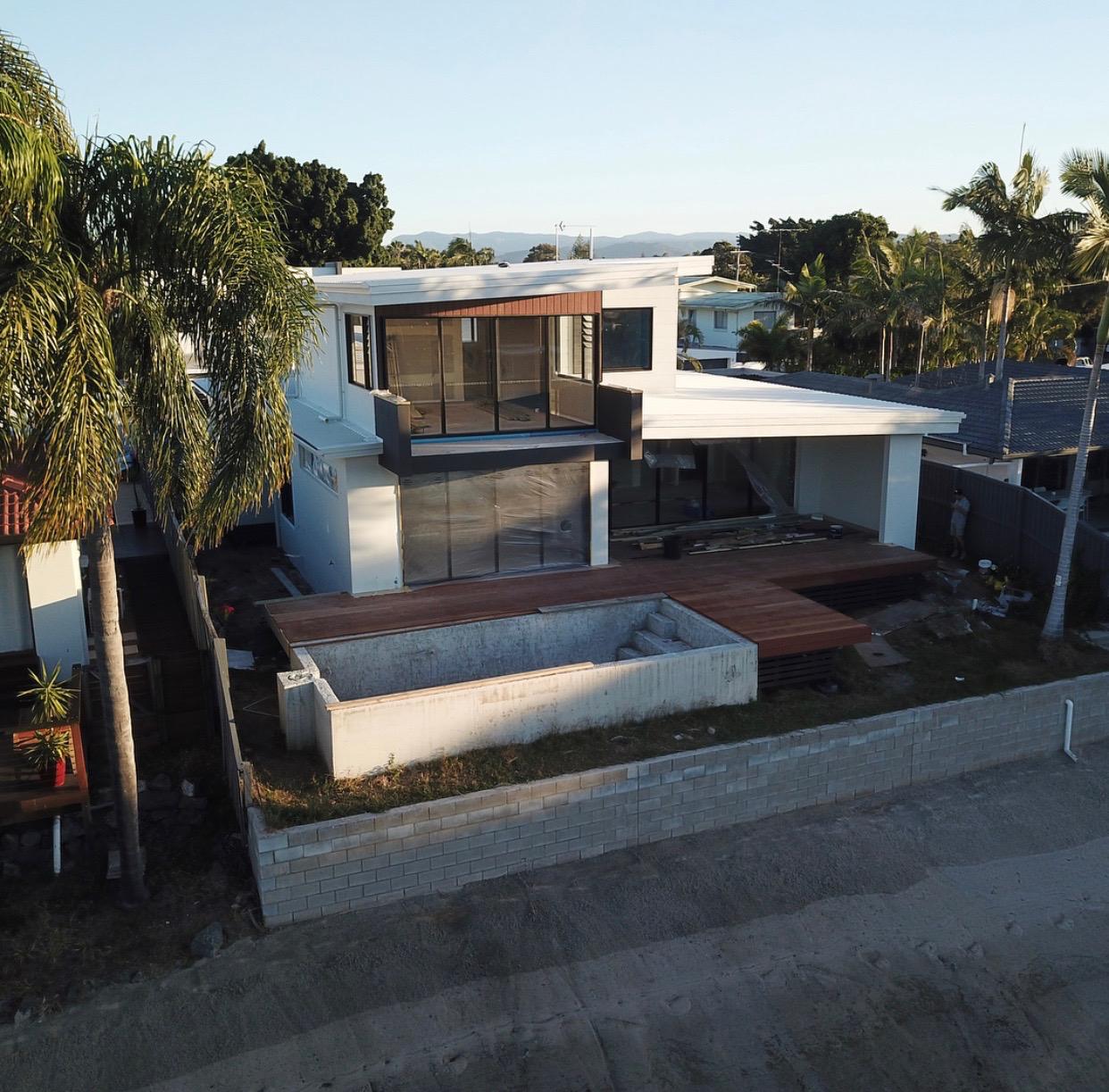 San Michelle - NEW BUILD