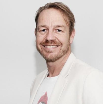 Steve McGinnes -  CEO AKA based in Singapore