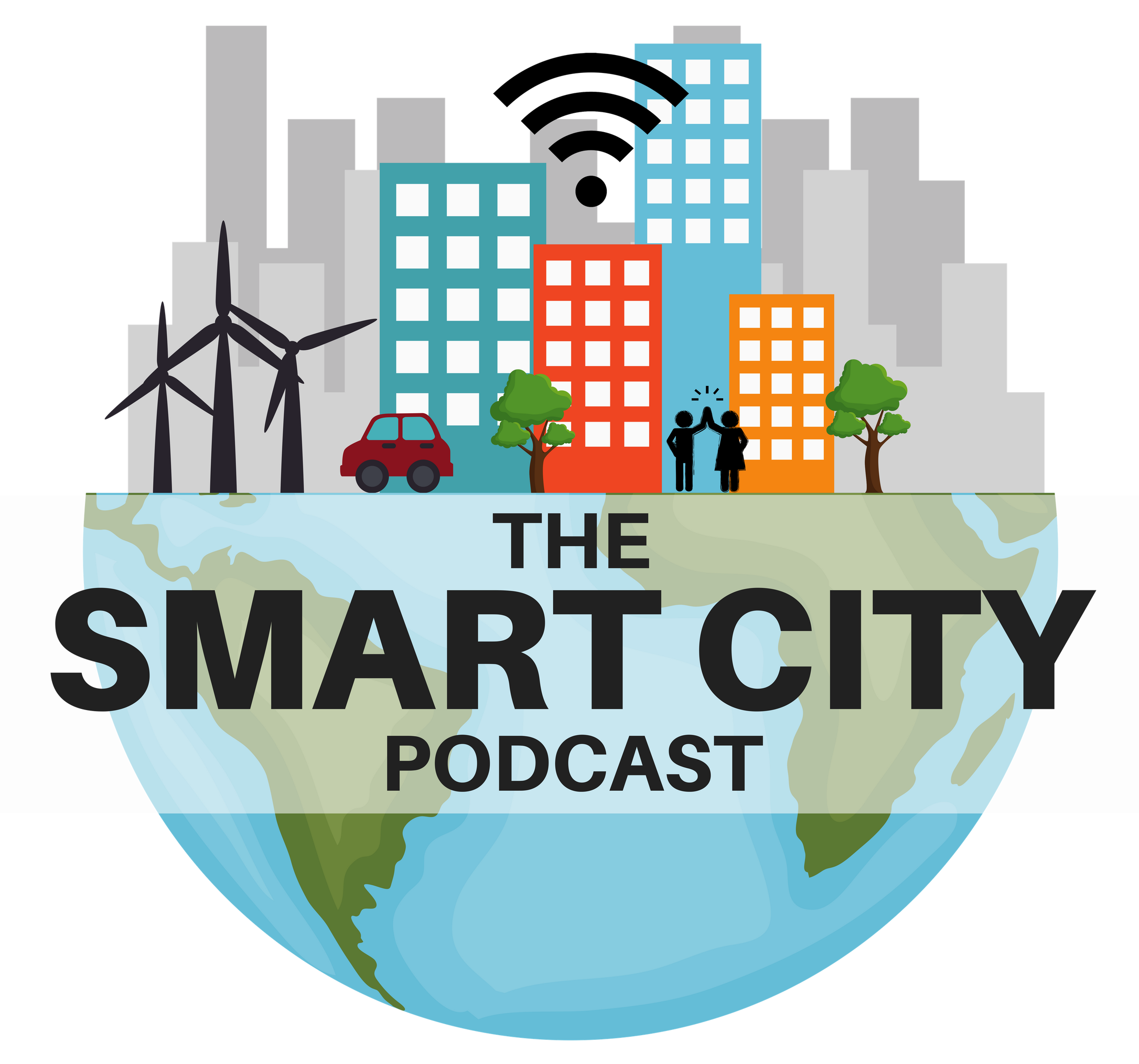The Smart City Podcast - Dan Barr of the Better Cities Group joined Zoe Eather, Host of the Smart Cities podcast for a chat about the current state of smart cities and future trends. Listen here..