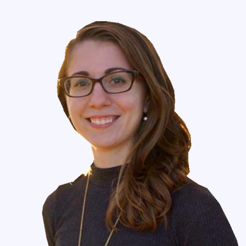 Julie Negrarian - Technical Lead Front-end@Hubspot