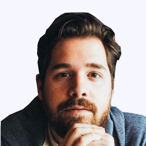 Kyle Peatt - Director of Design@Shopify