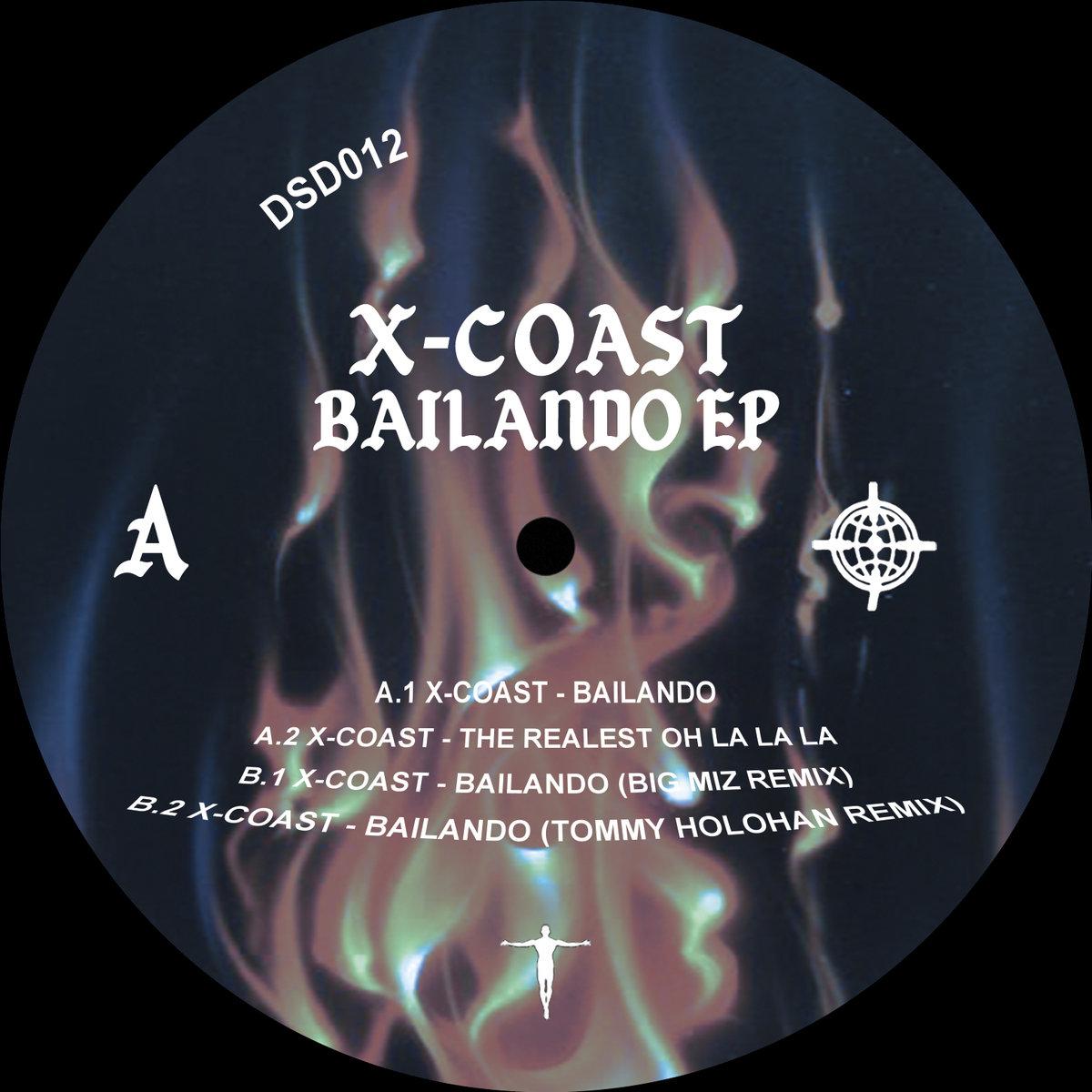 X-Coast Bailando.jpg