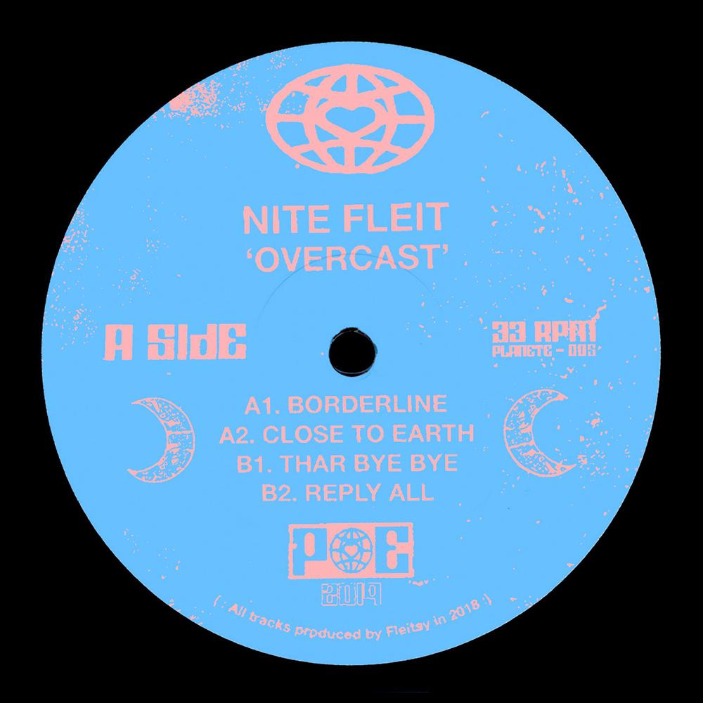 Nite Fleit - Overcase