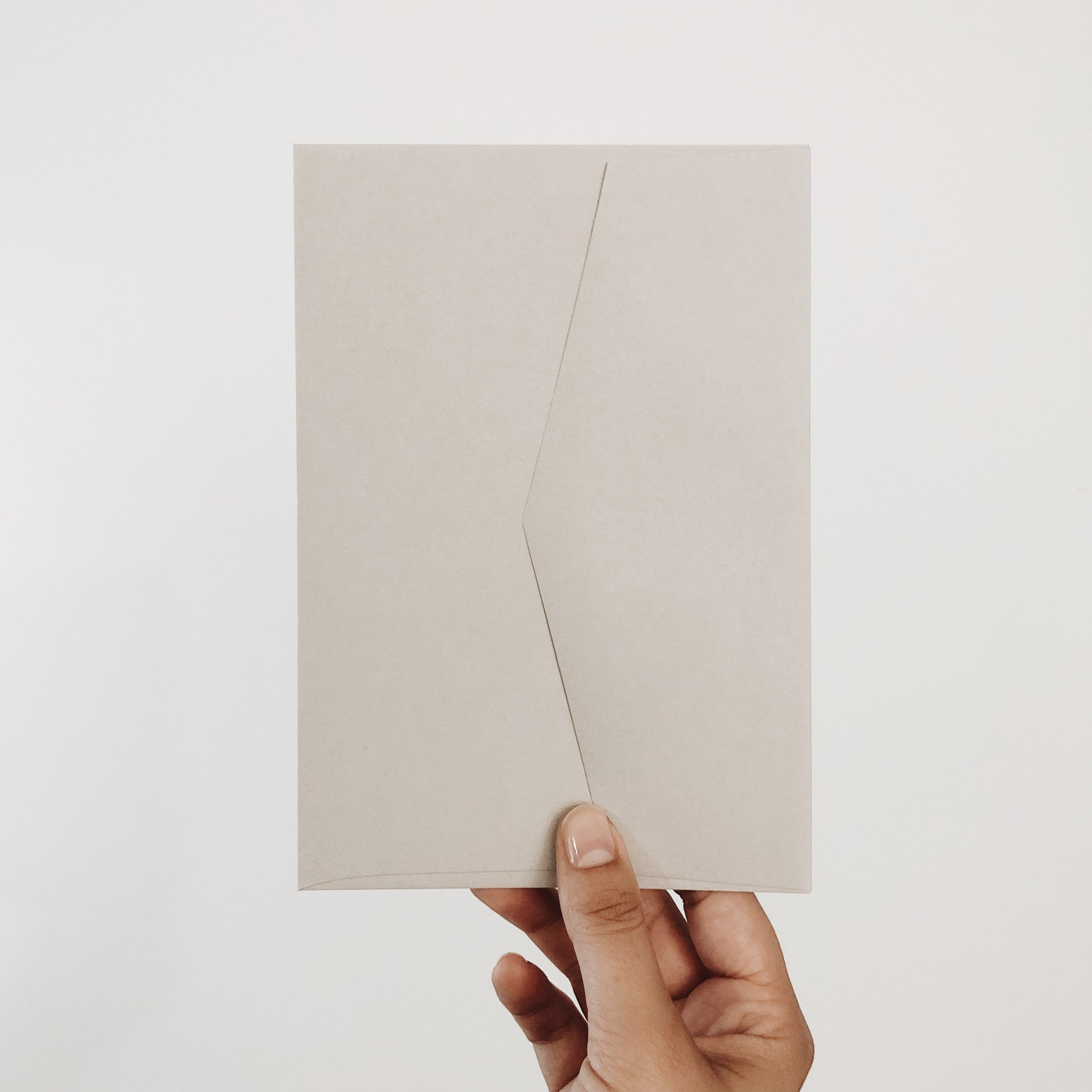 iFlap Envelope Style