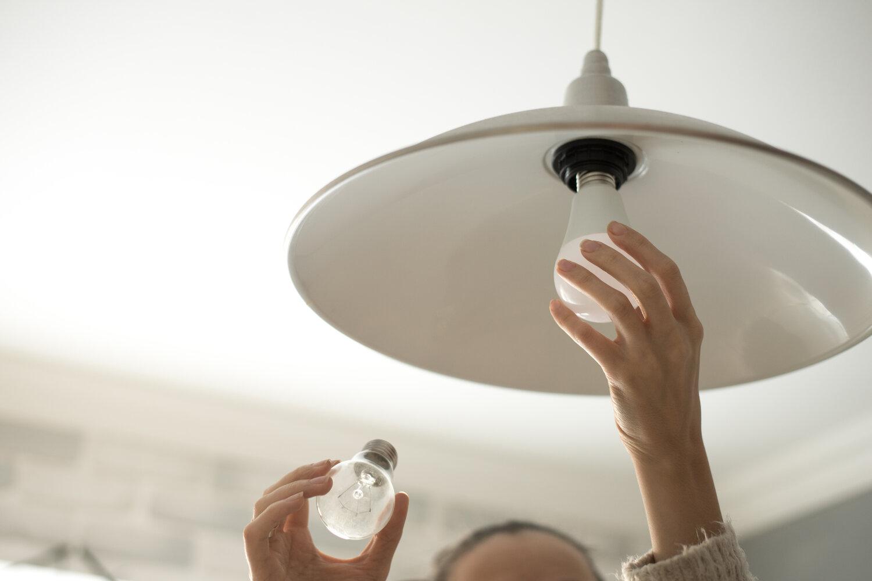 Power Save Led Light