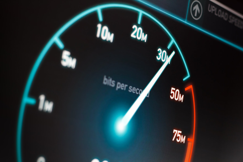 Home Internet Speed