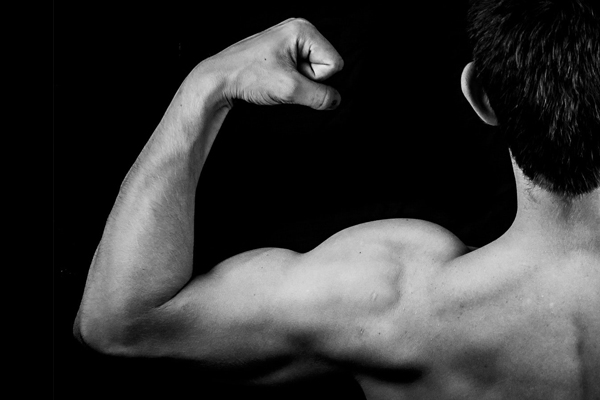 4. Treat your willpower like a muscle -