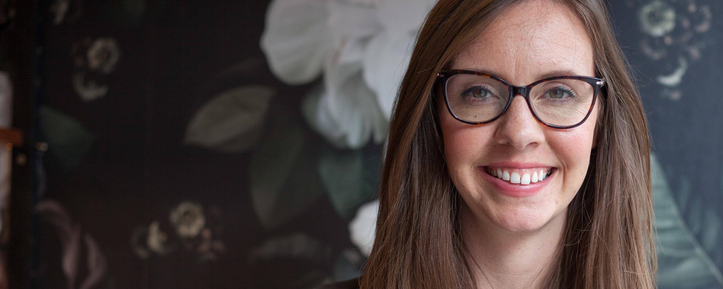 Gazelli Habit Coach Dr Heather McKee