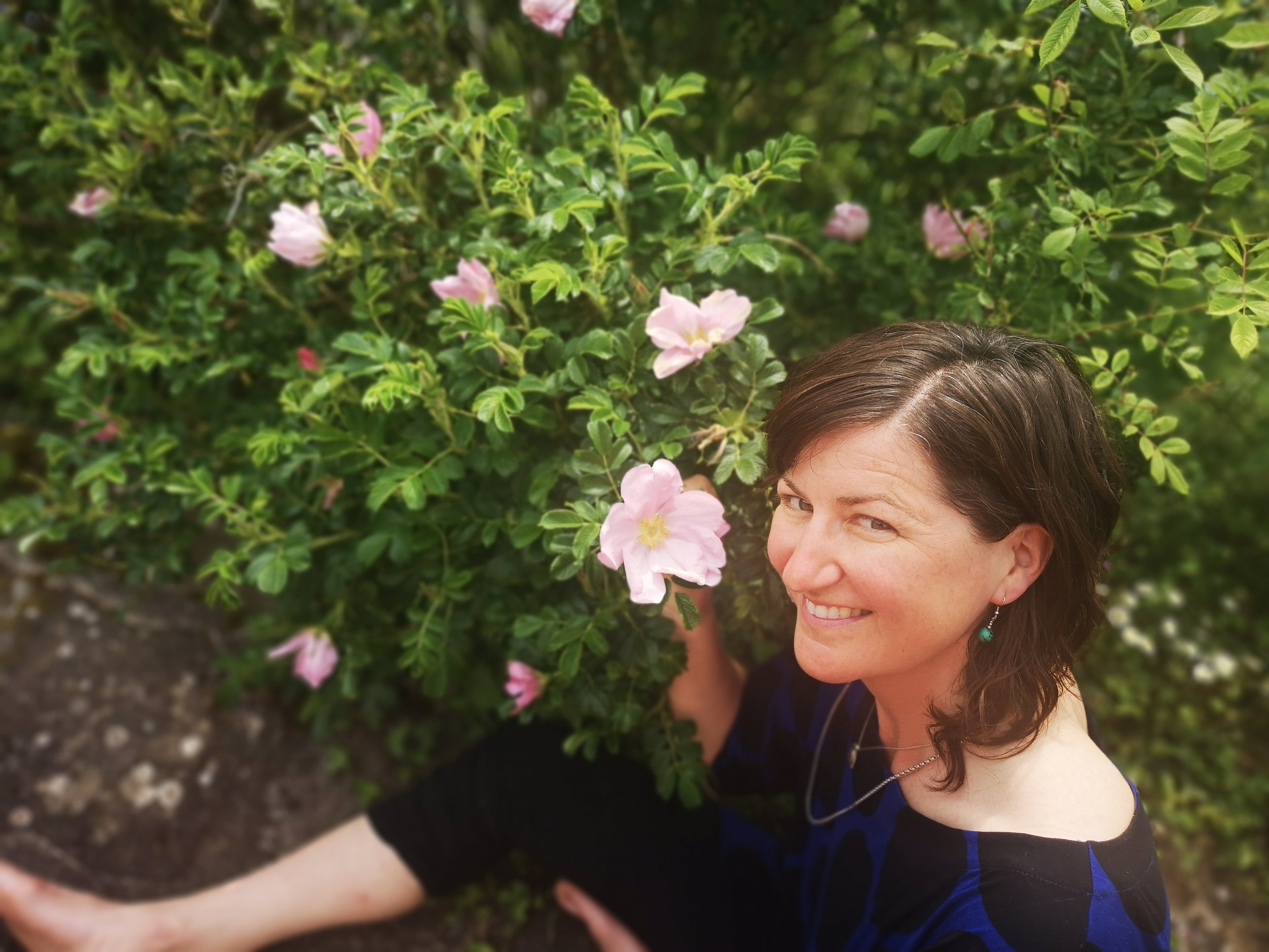 Belle - Beautiful Belle is deeply knowledgeable about the healing, medicinal properties of plants, contributing her illustrations to books and projects nationwide. Join us in July for an illustrative study session of the sensual, soothing rose.Read More About Belle