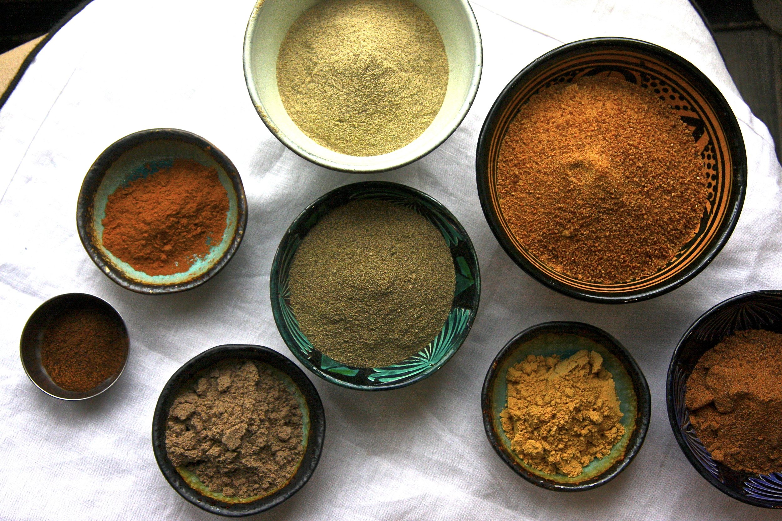 Spices for homemade chai recipe.jpg