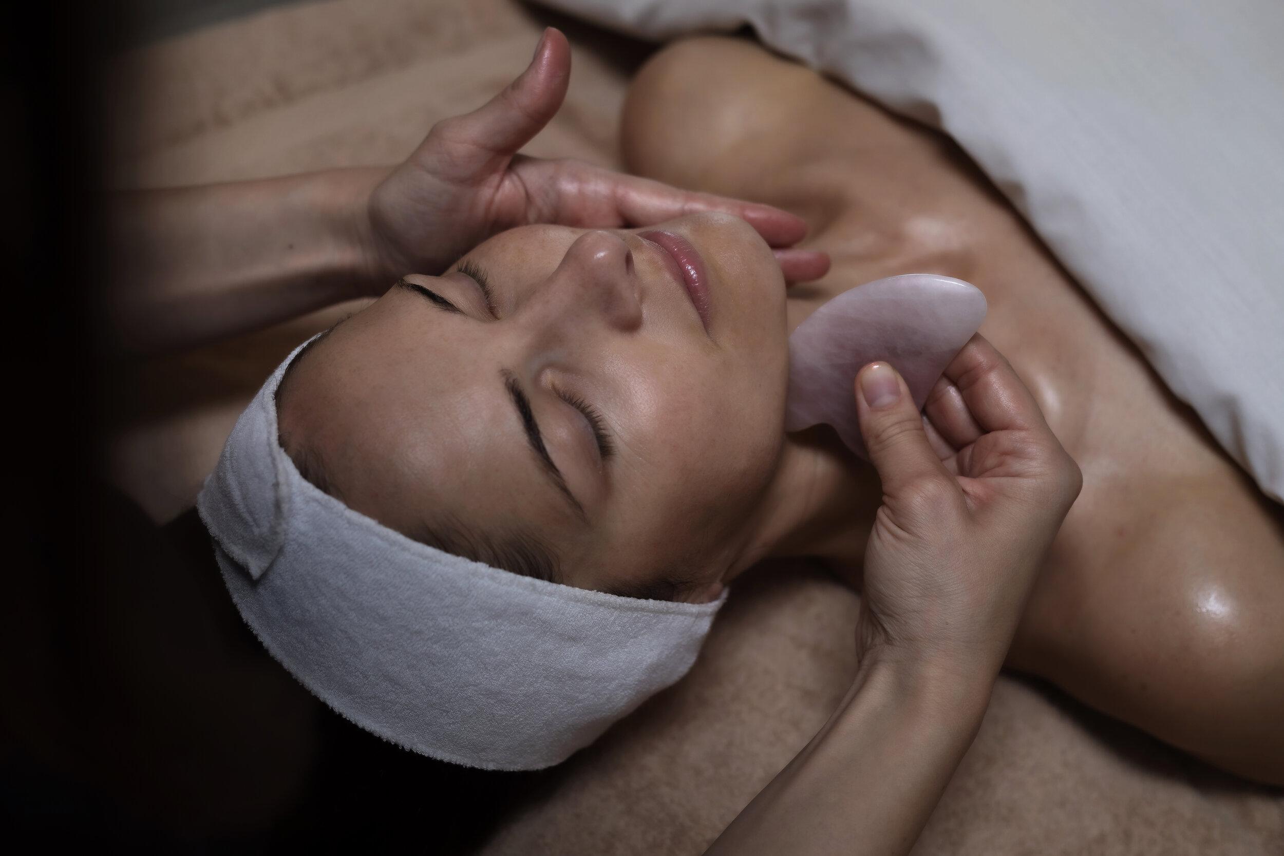 Face Treatments -