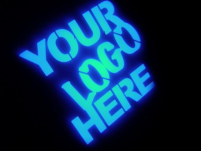 Gobo and Video Logos