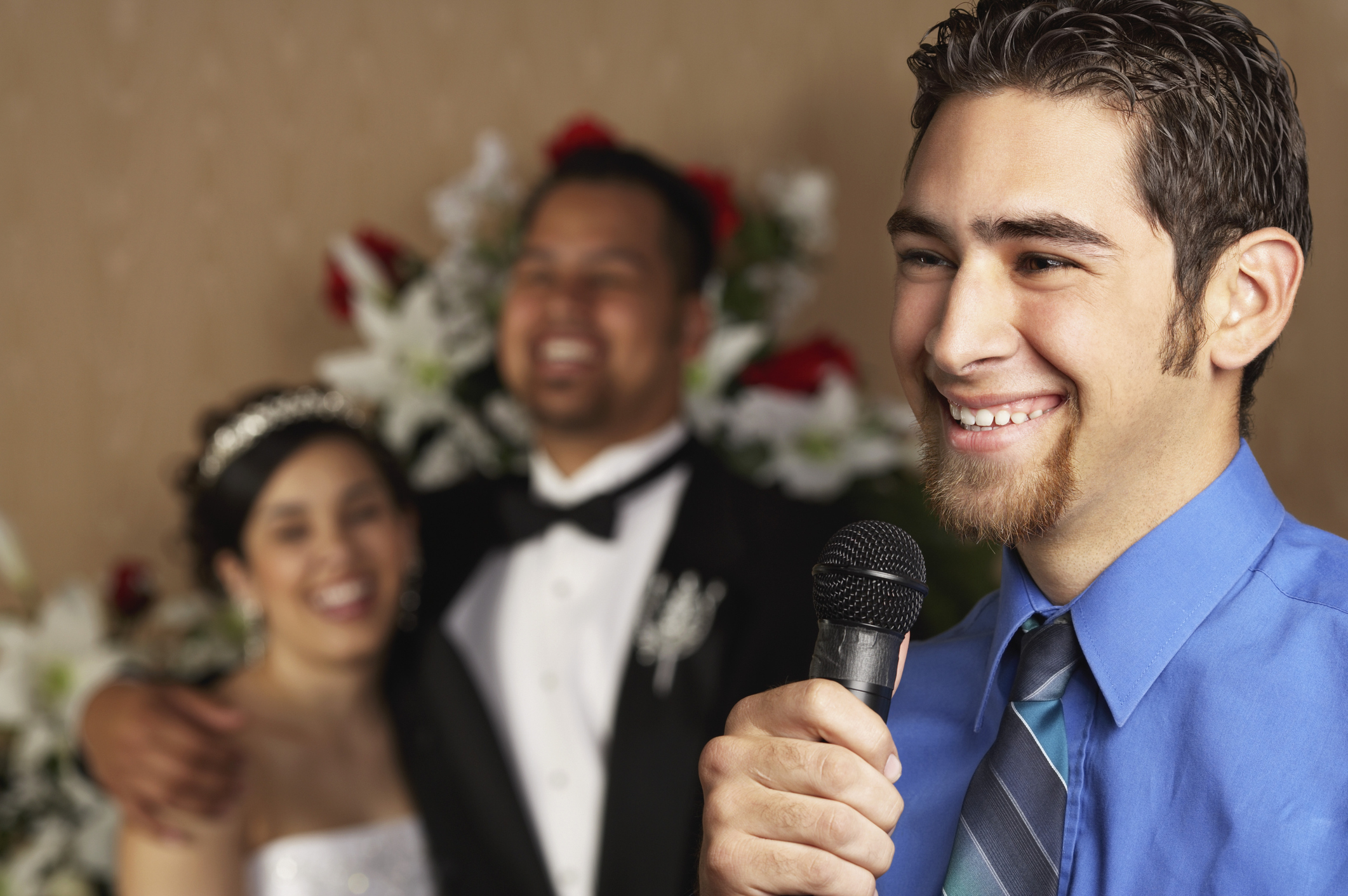 Wedding Audio Packages