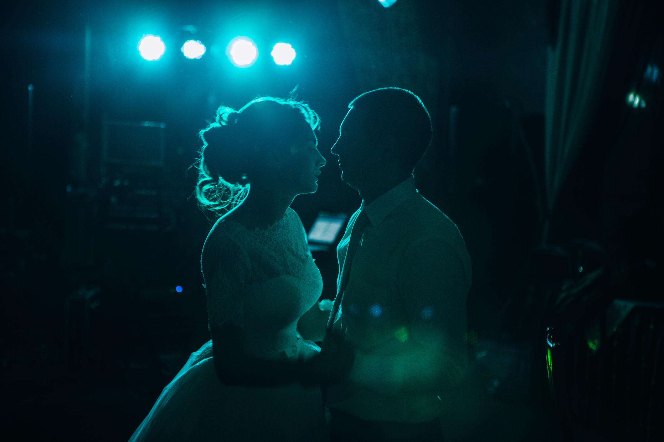 Wedding Lighting Packages