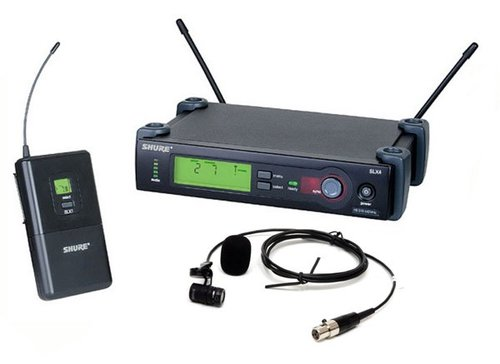 Wireless Microphone Rentals