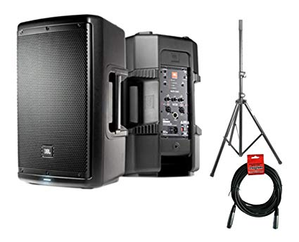 We Rent JBL Speakers