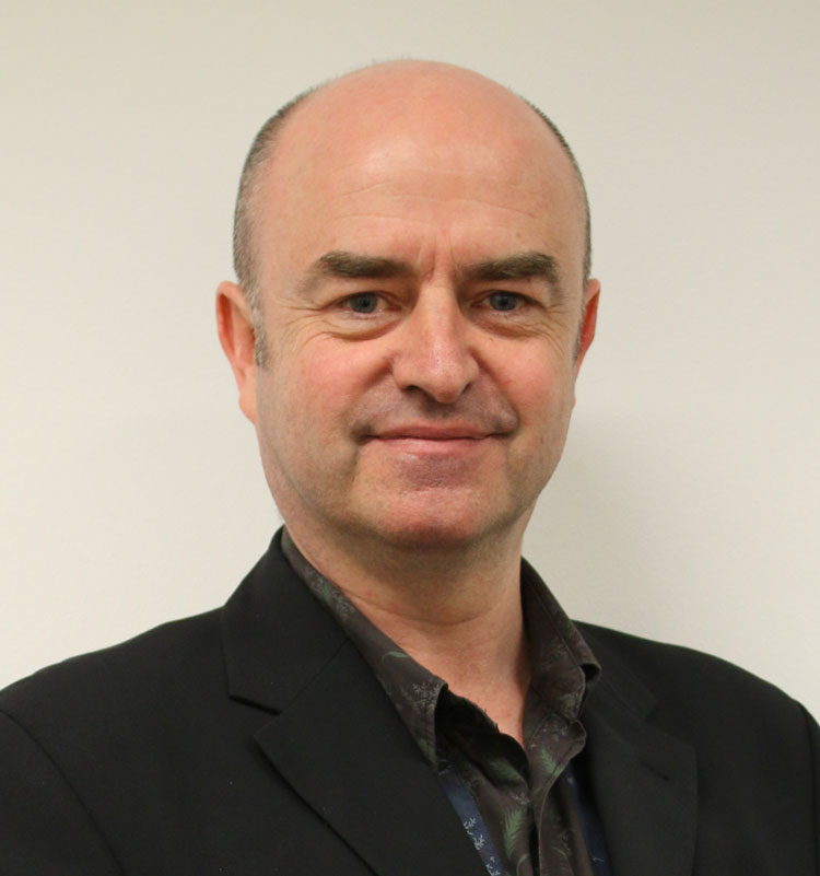 Martin Cryan,              Co-founder & Scientific Advisor - Martin is a Professor of Applied Electromagnetics at University of Bristol with 30 years experience in electronic and photonic device research and development
