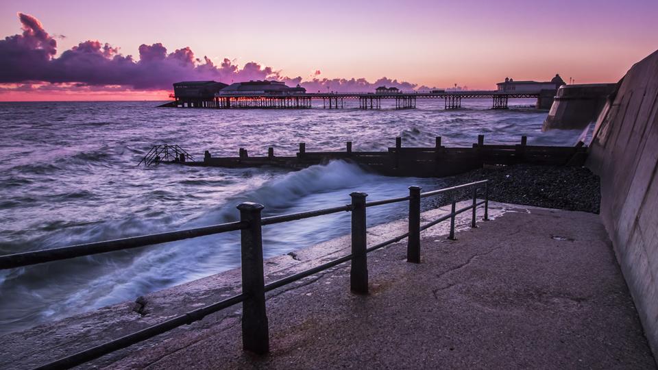 Cromer Pier Sunrise1920x1080.png