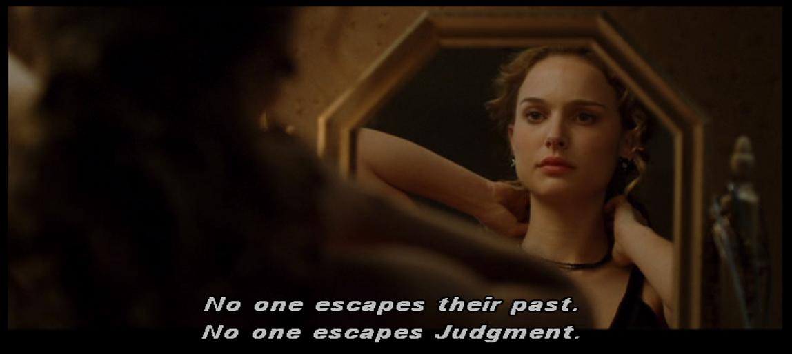 V pour Vendetta    (2005)  avec Nathalie Portman, Hugo Weaving…