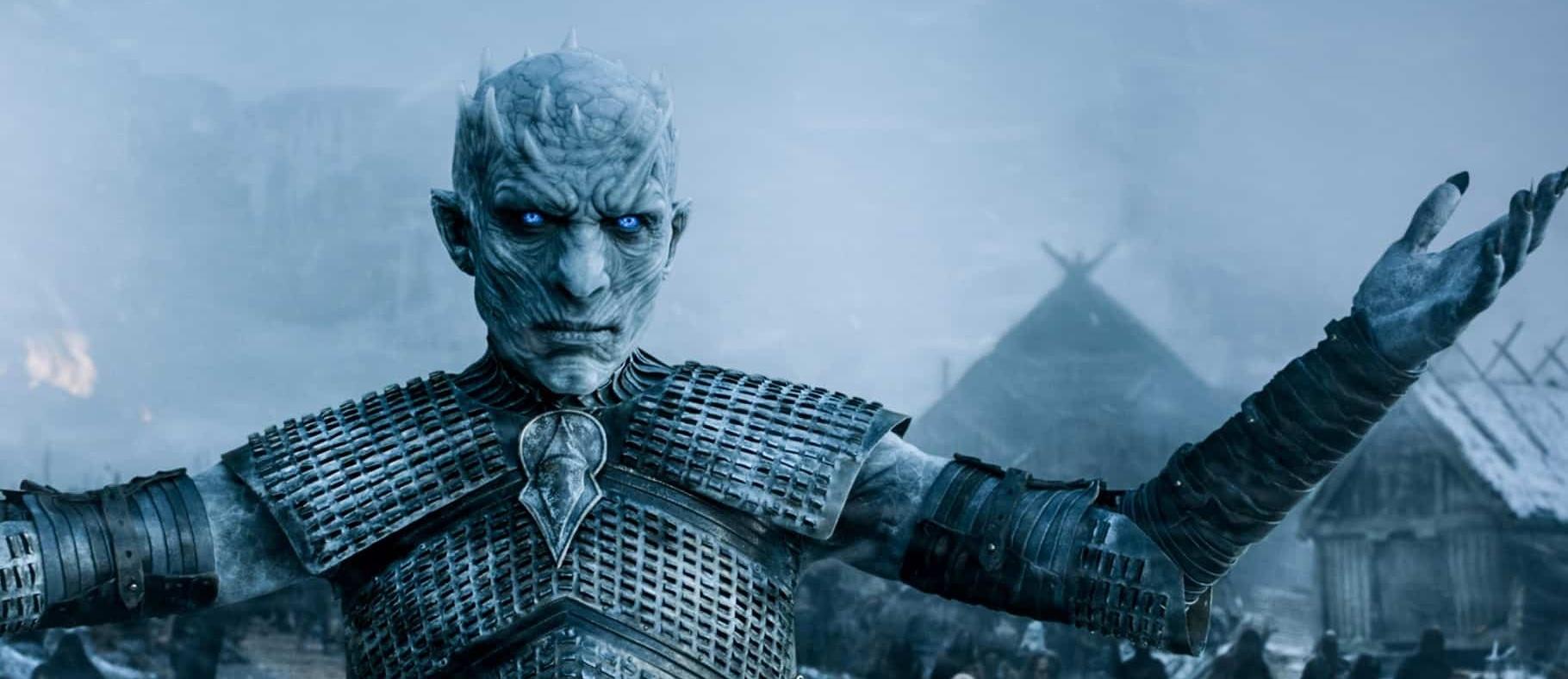 Game of Thrones   (2011-2019) avec Kit Harington, Emilia Clarke, Sophie Turner, Peter Dinklage…