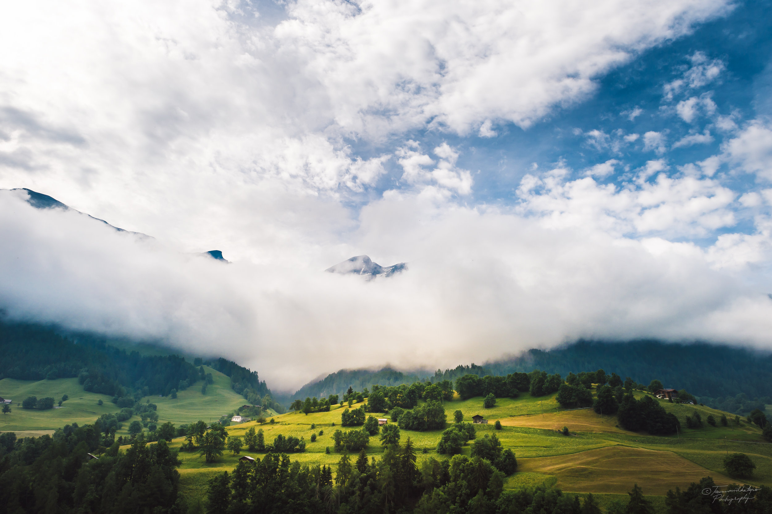 Clouds over the Alps in Austria, Summer 2017-2.jpg