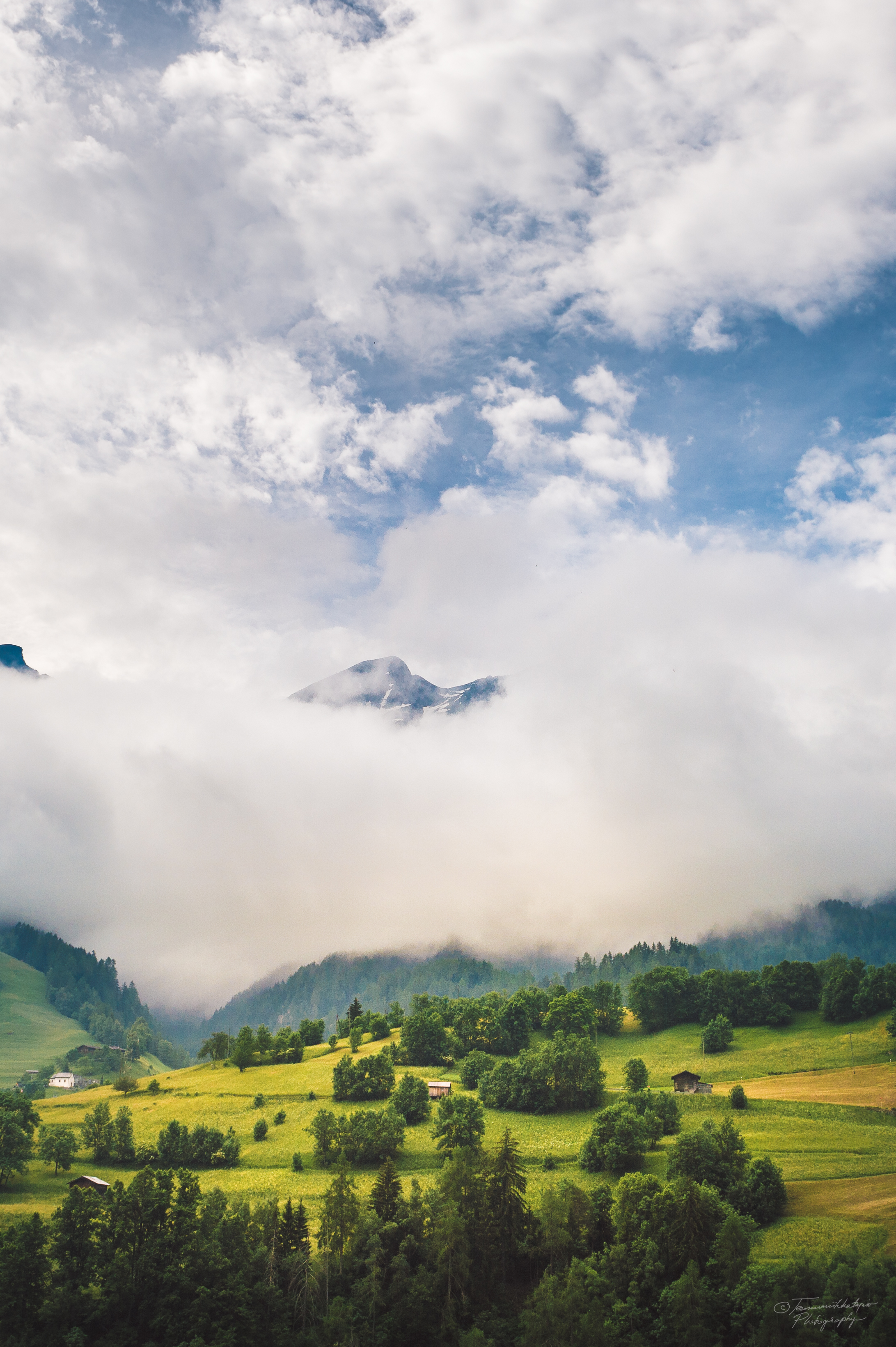 Clouds over the Alps in Austria, Summer 2017.jpg