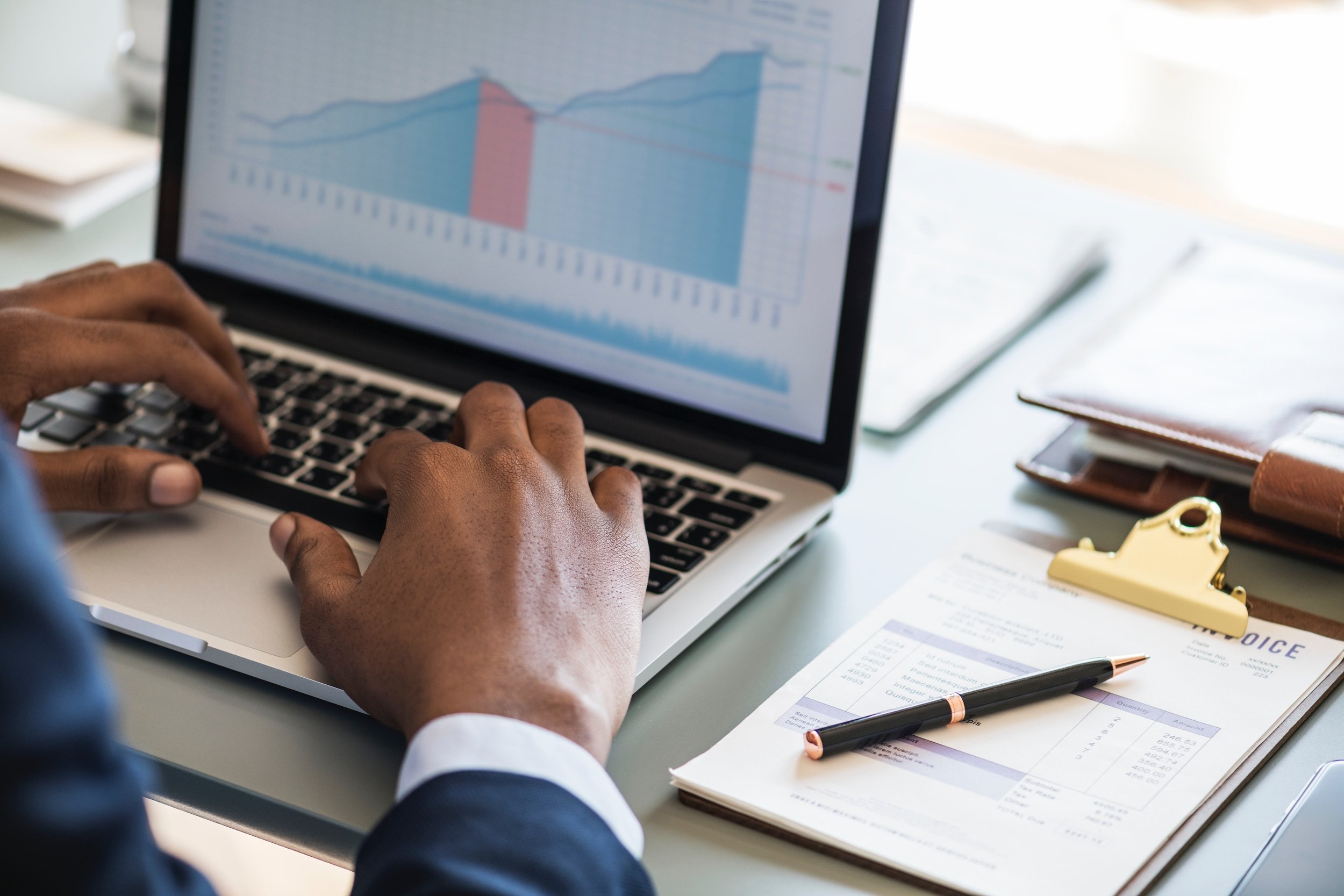 3 Tips for Scaling a Business - Check out our featured blog post about how to scale a business!