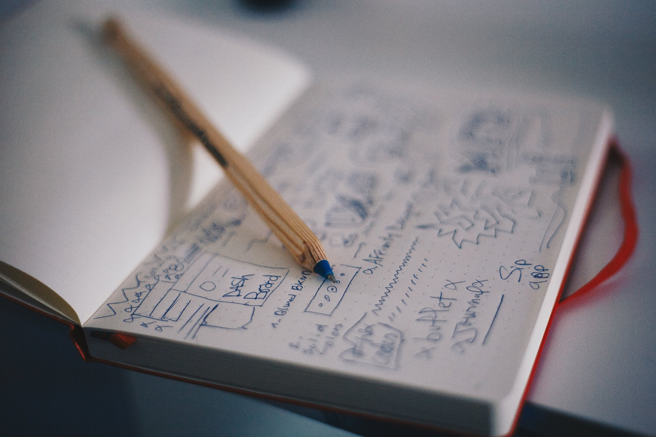 Business Planning Basics: What & Why? - Covering some foundational information about business planning.