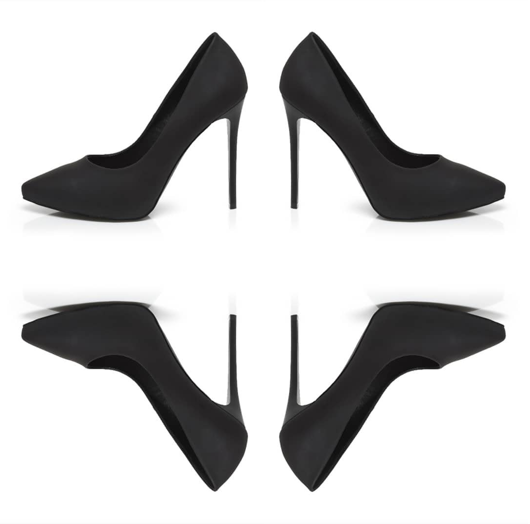 Huntd Vegan Pumps