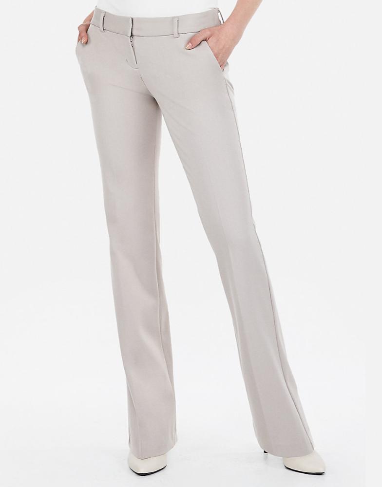 Bell Trouser - $79.90 | Express