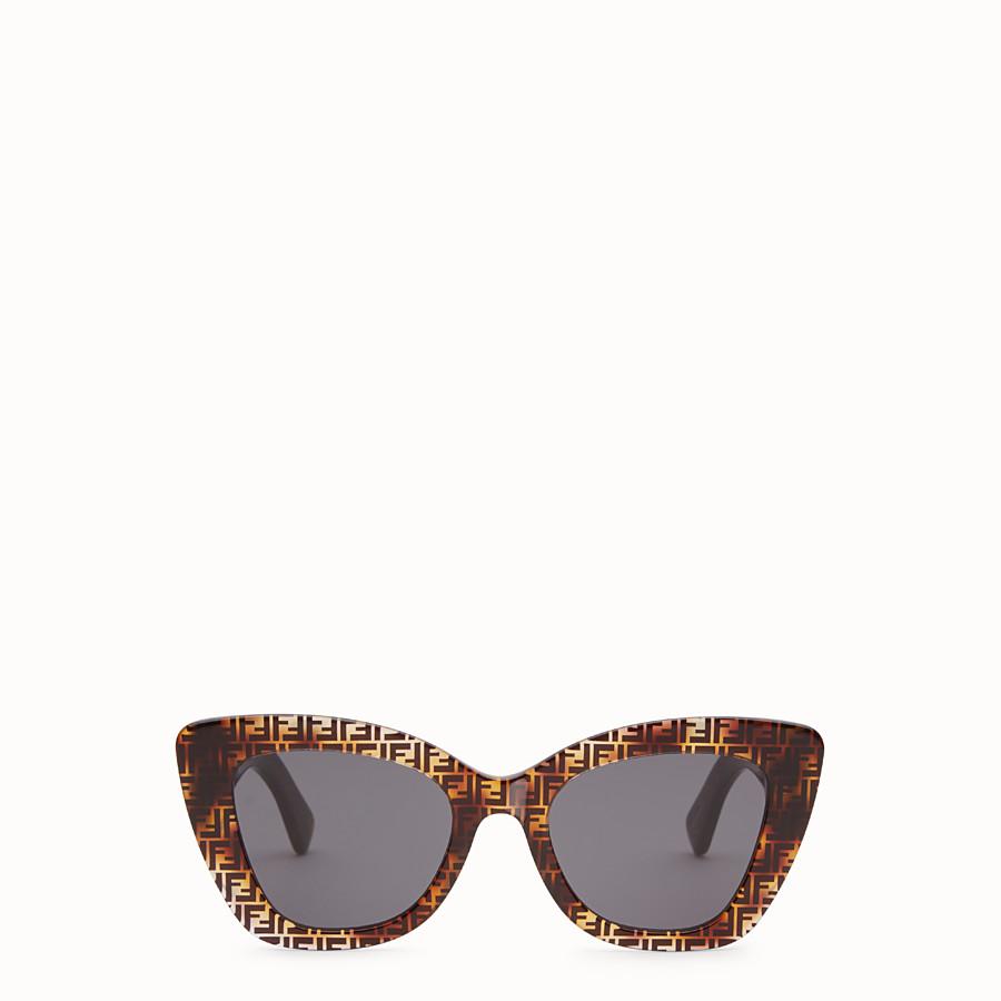 Fendi Sunglasses - $380 | Accidental Vegan
