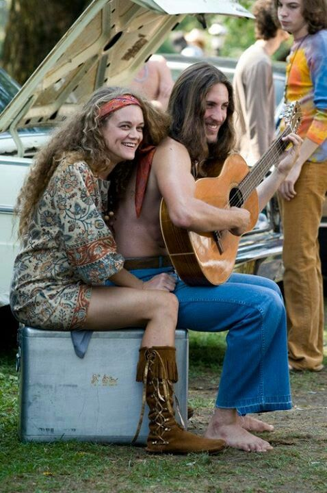 Woodstock 1969 The Woodstock Music Festival of 1969 has become an icon of the 1960s hippie counterculture.jpeg