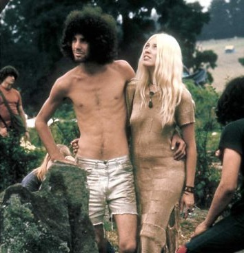 It's been almost 47 years since the famous concert that didn't take place in Woodstock, NY, and the music and fashion of those times continues to influence.jpeg