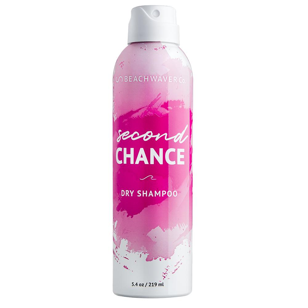 Second Chance Dry Shampoo - $26
