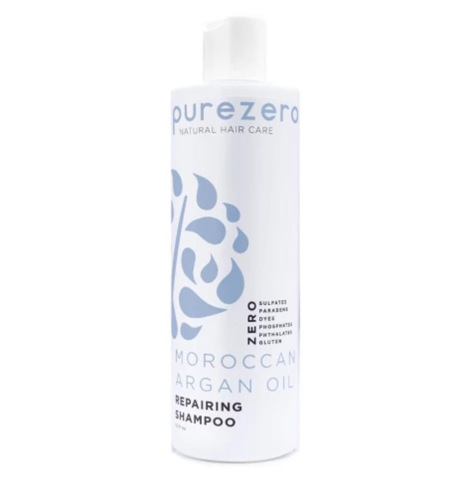 Moroccan Argan Oil Shampoo - 12 fl oz - $4.99   Purezero