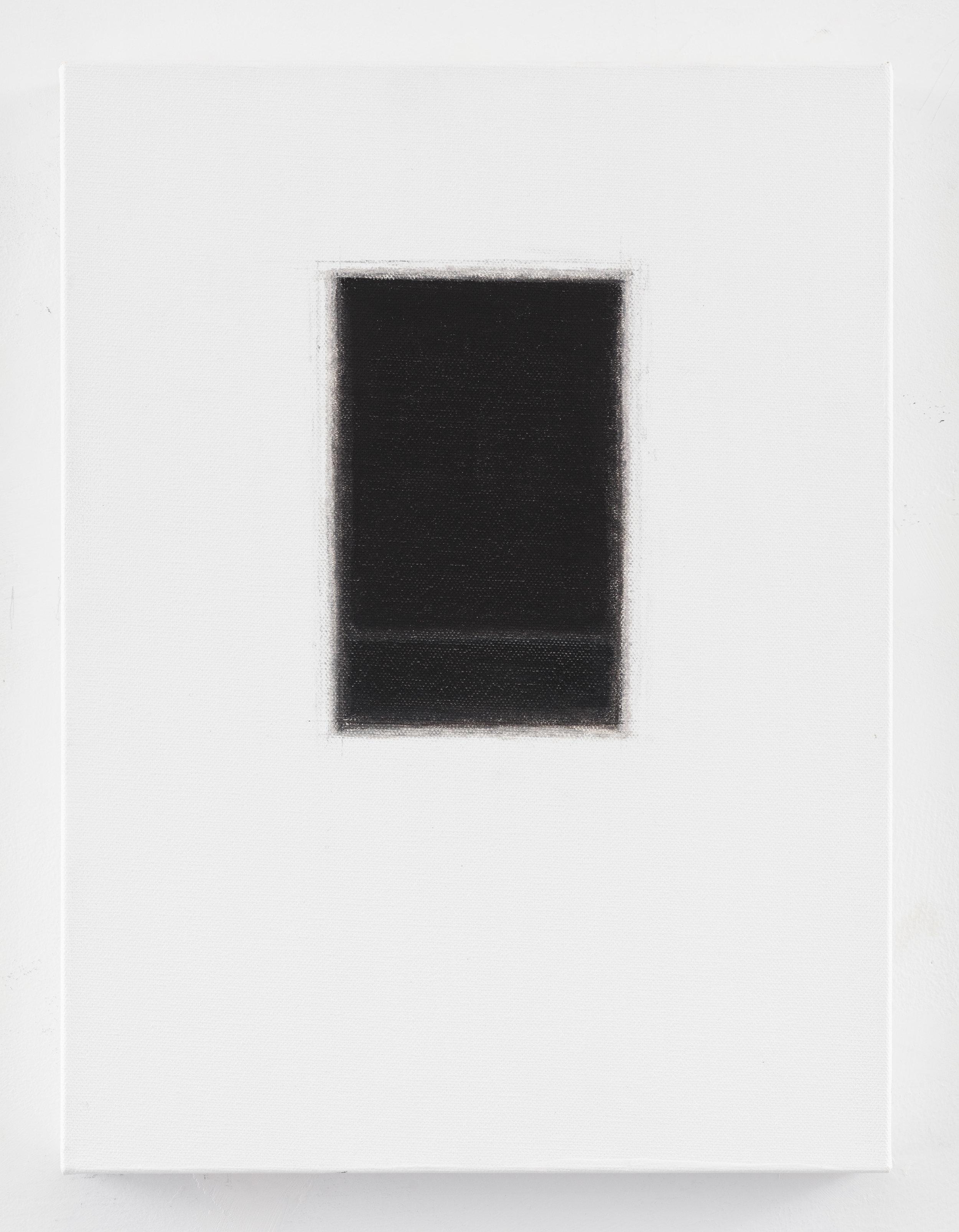 Rothko's window II