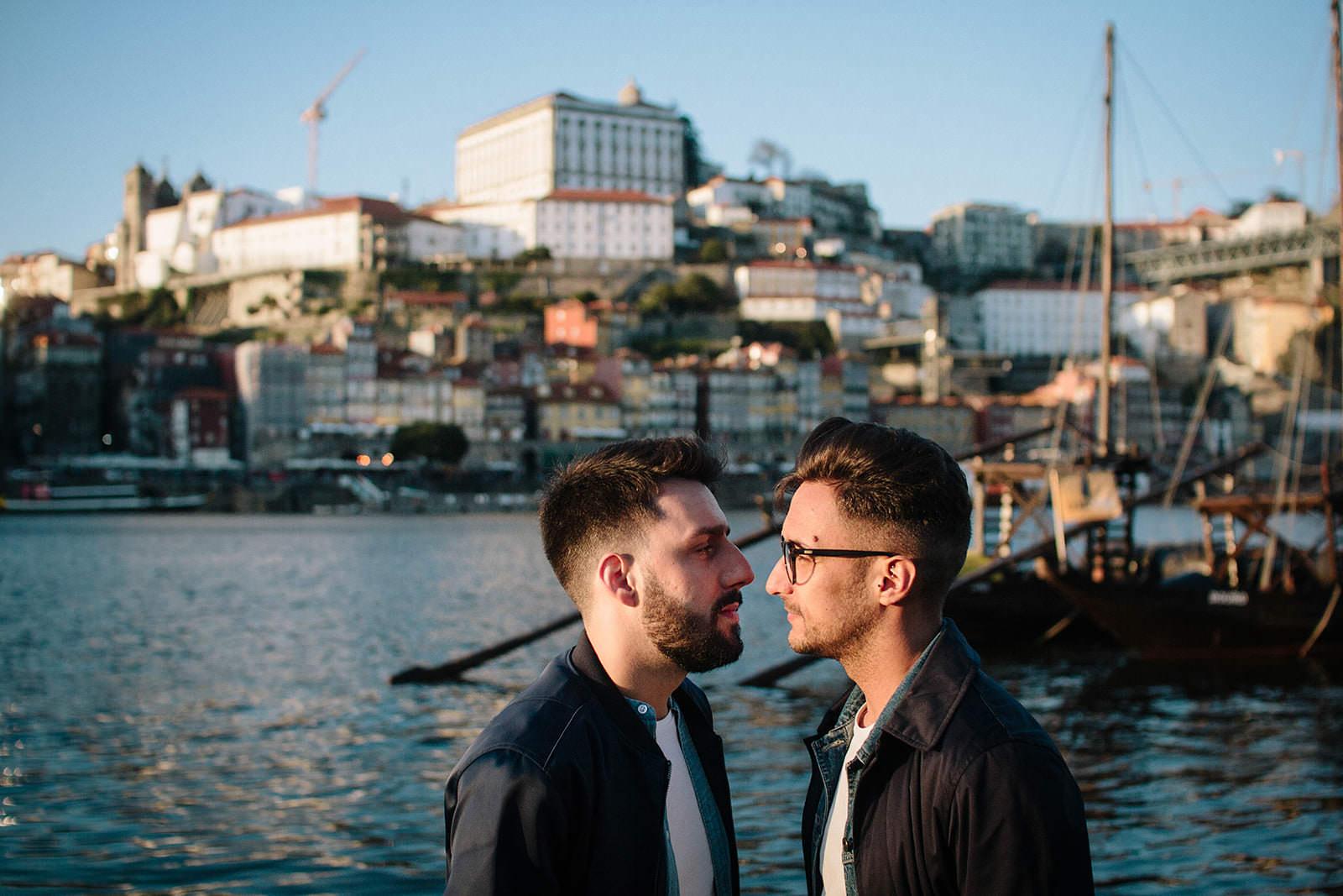 Fotógrafos de Casamento no Porto