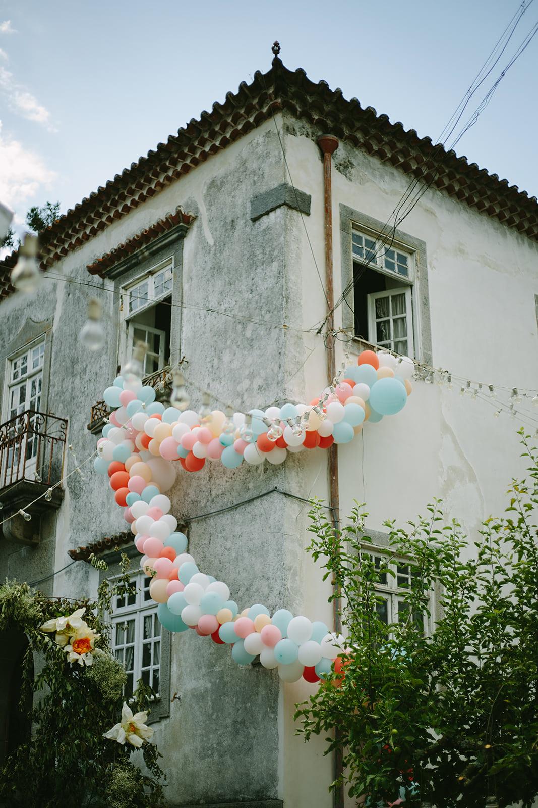 Fotografia de casamento no Norte de Portugal