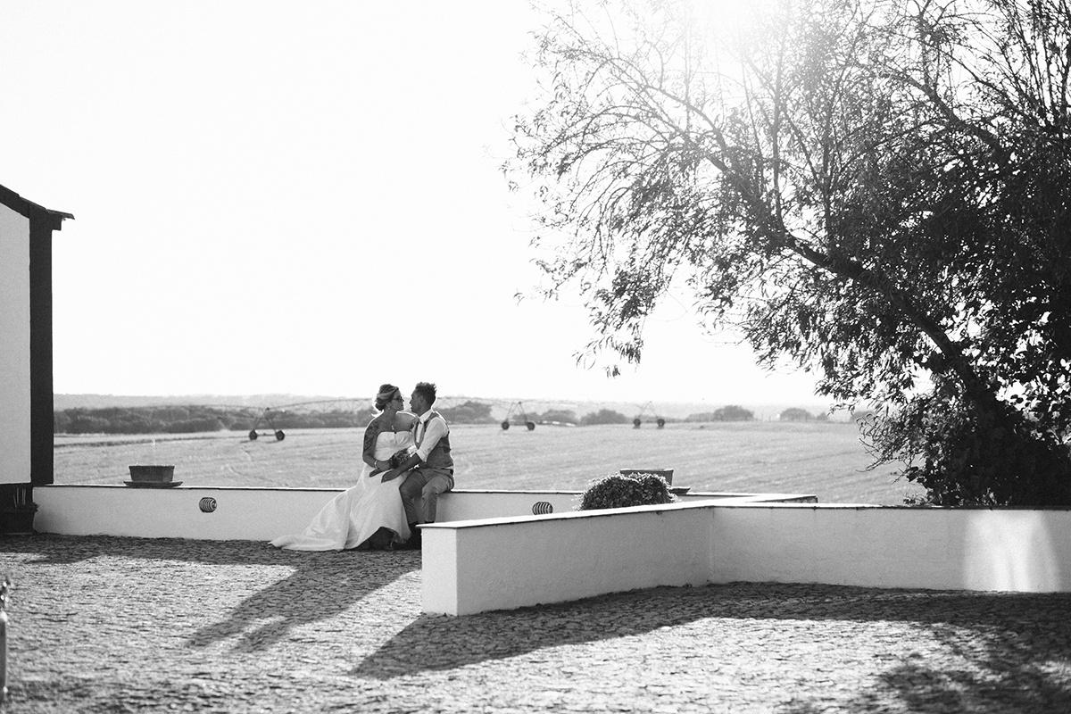 Bride and Groom session in Alentjo