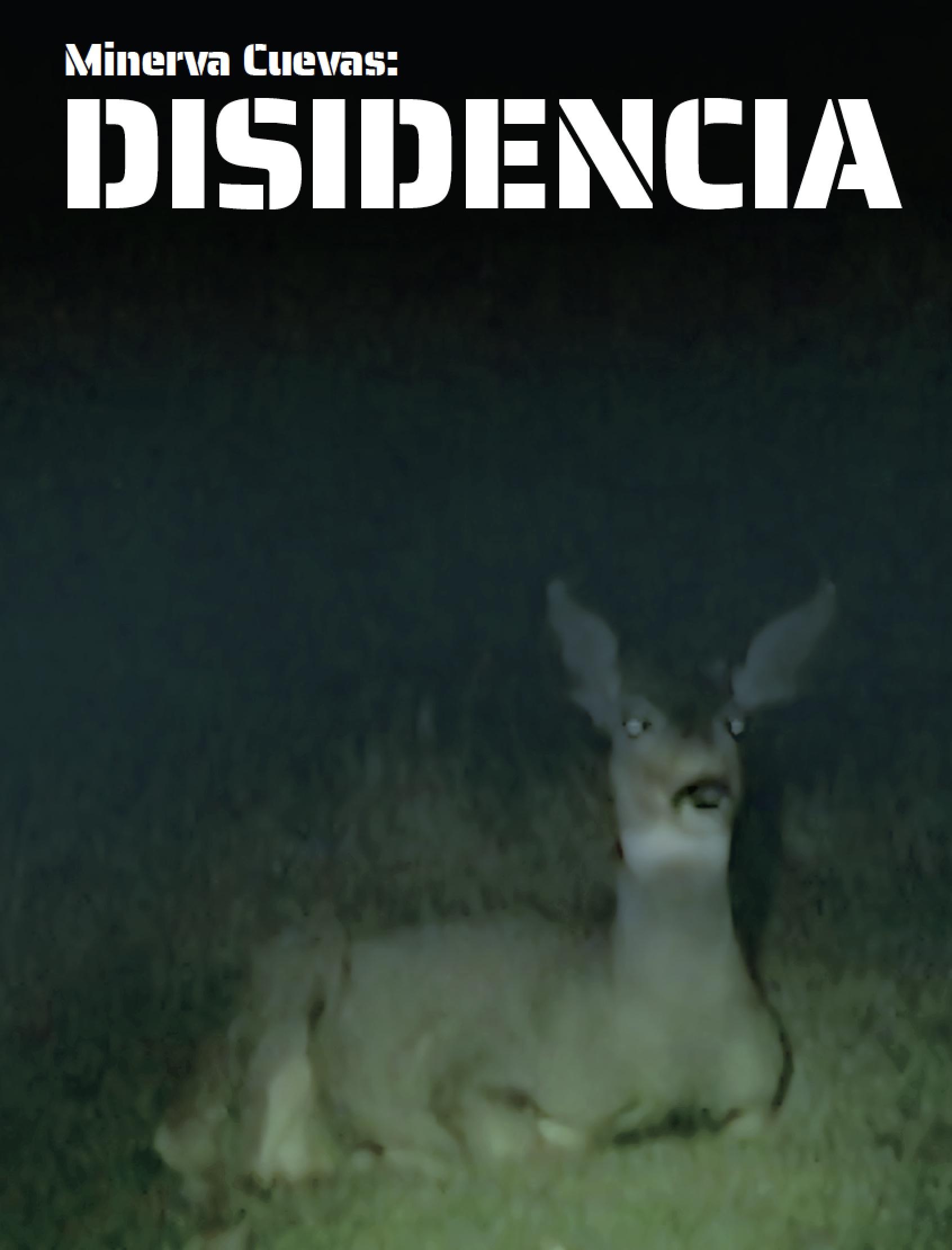 Minerva Cuevas, Disidencia.png