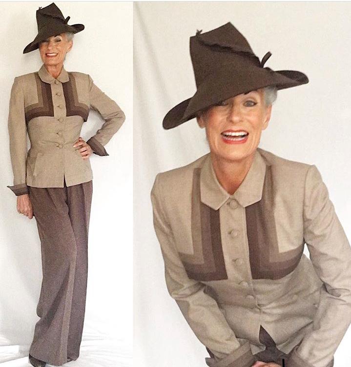 trouser suit brown.jpg