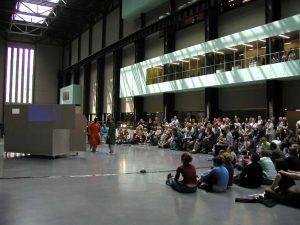 Shed Show, Tate Modern (2002)