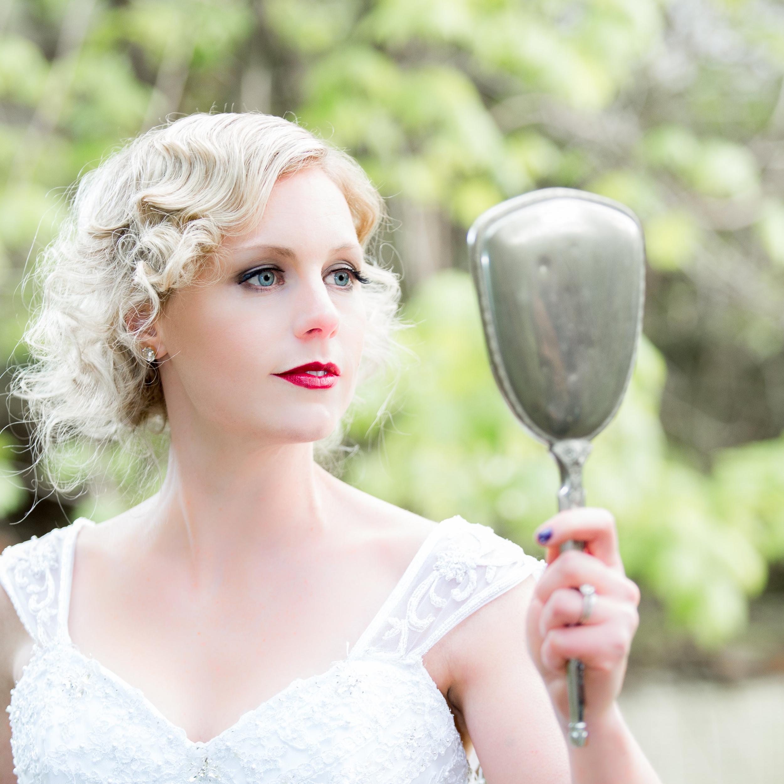 Wicked Fairytale Wedding