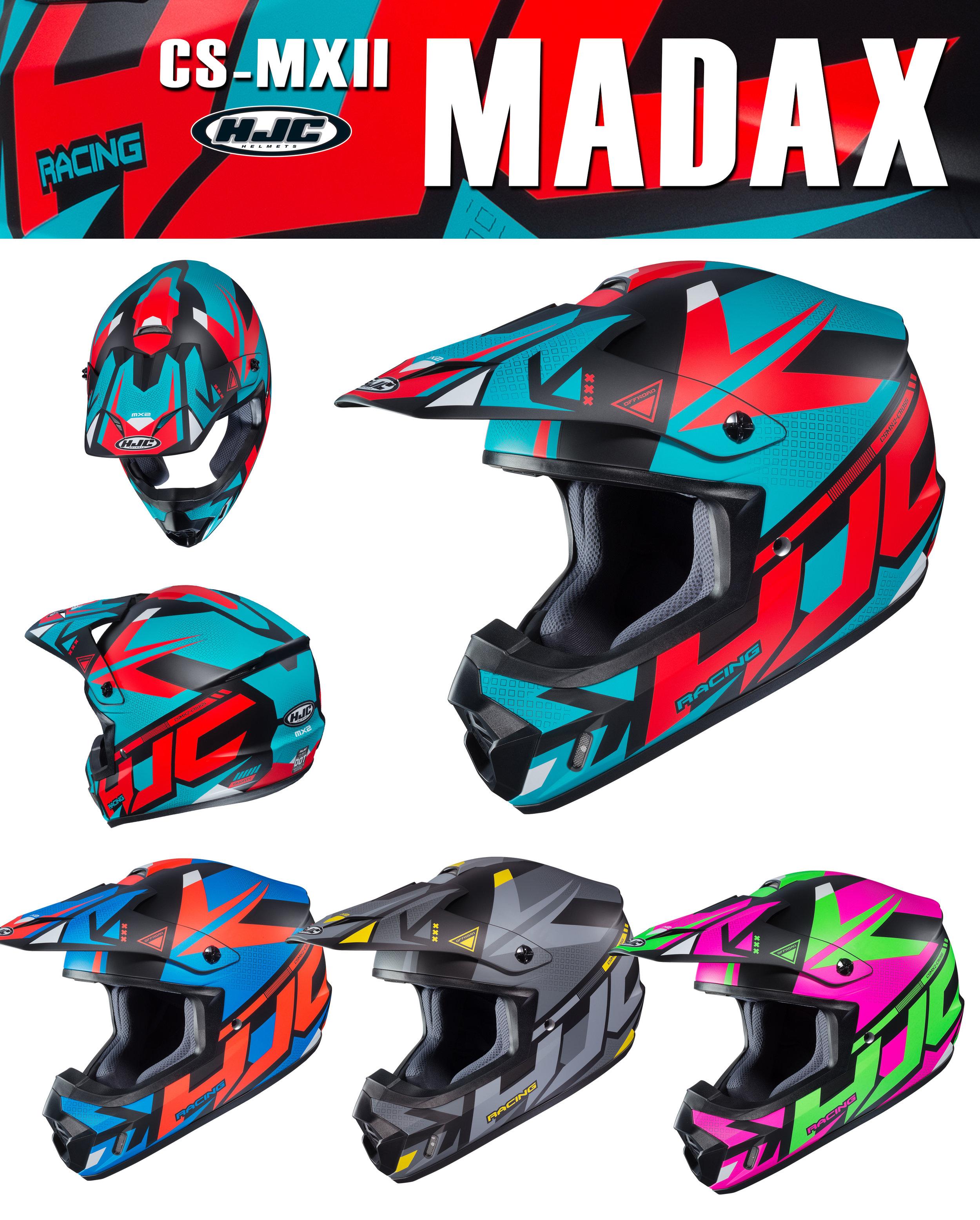 CSMXII Madax Helmet Post.jpg