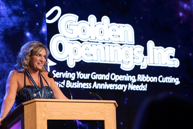 Kimberly Baeth has told her inspiring story at a variety of events in the United States including: US Chamber Dream Big Small Business Conference, NAWBO Women Mean Business Summit, and was the Kaplan University - Keynote Graduation Speaker.