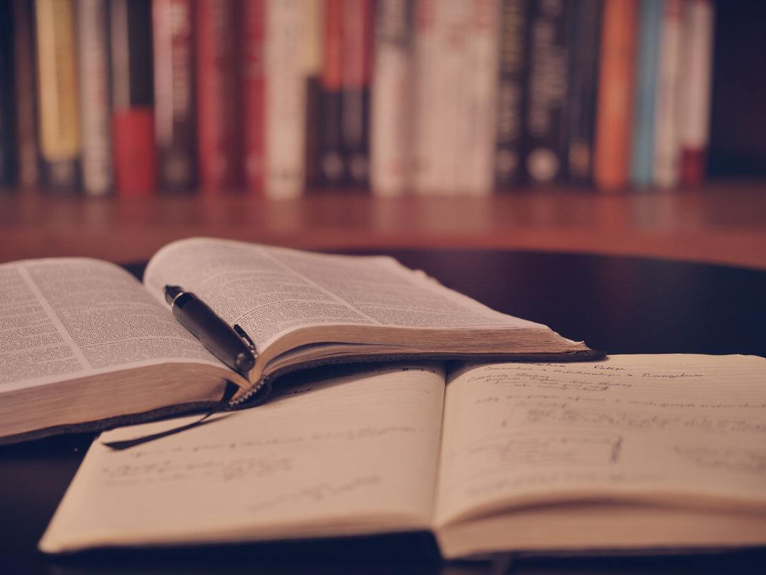 Alpha Course study Lifegroup -