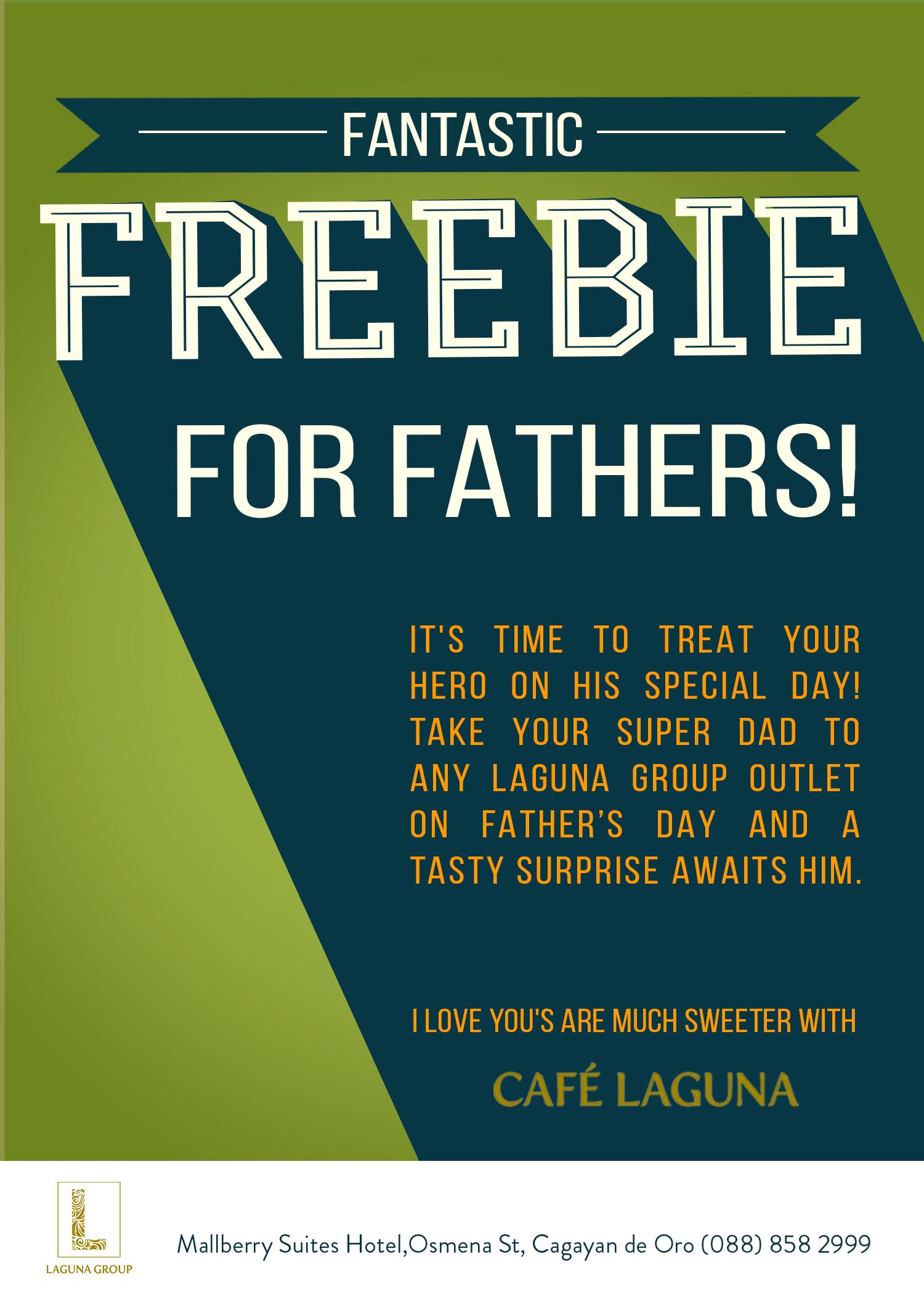 Fathers Day - Cafe Laguna CDO (1).jpg
