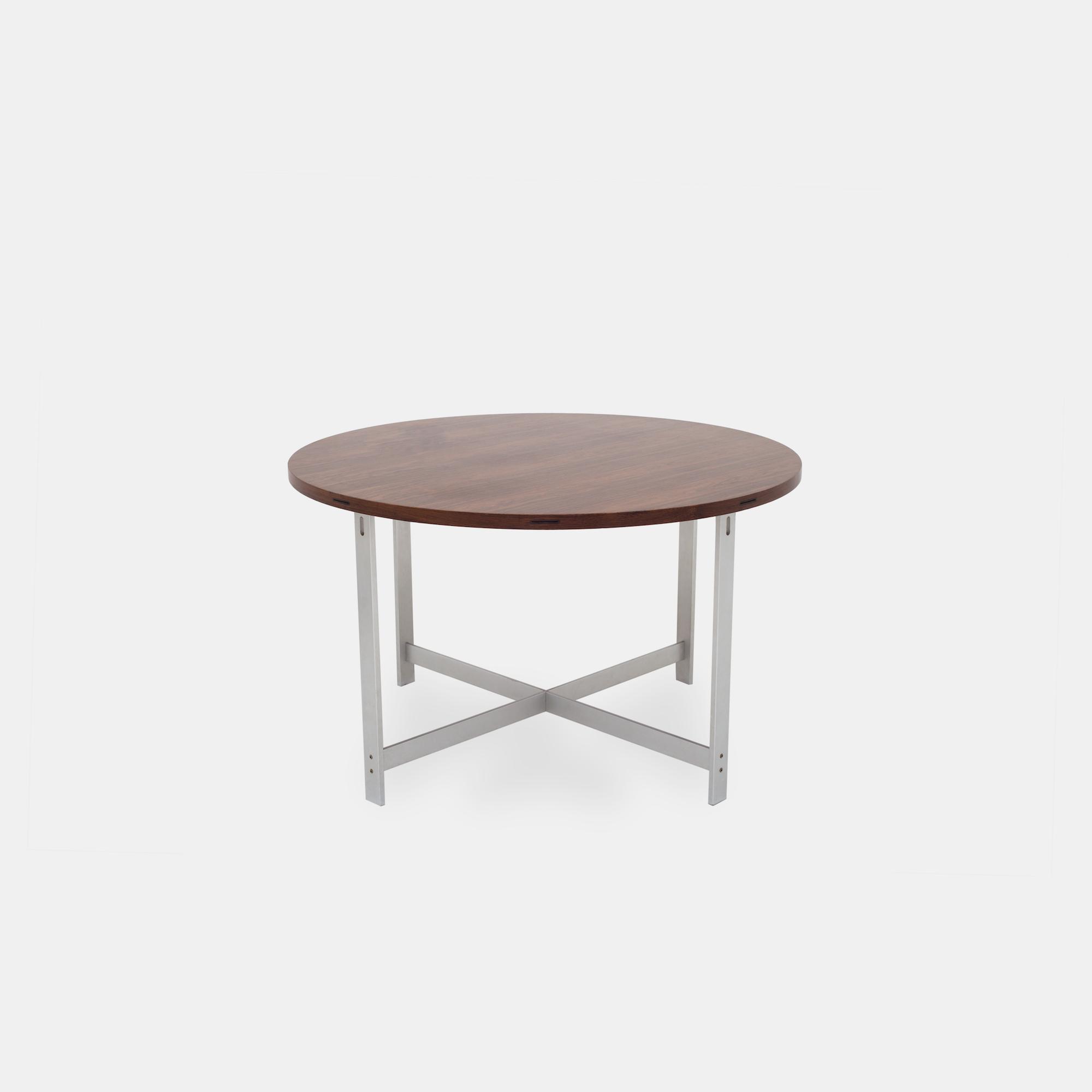 Klassik Studio JH Table Smoked Oak